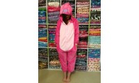 COSTUME ~~~  PINK MONSTER ~~~  please read description before buying