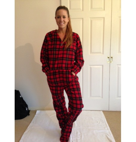 Scotland  red check   2 x XXS (130 cms child)   no further discount